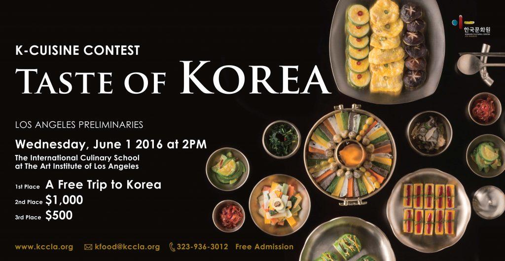 TasteofKorea
